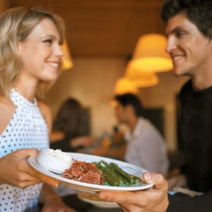 Eating Habits: Women vs. Men