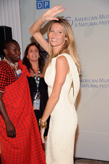 Gisele Bundchen Remains On Good Terms with Victoria's Secret, Is Slowly Choosing Other Priorities Over Modeling