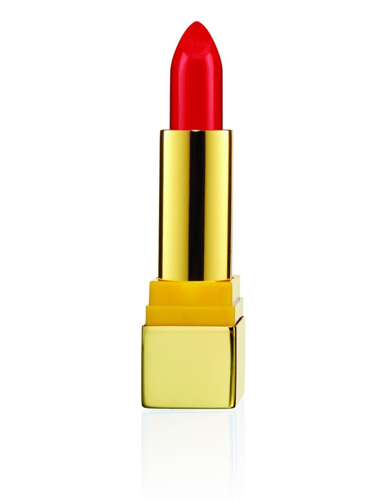 Carmine Rouge Lipstick ($30)