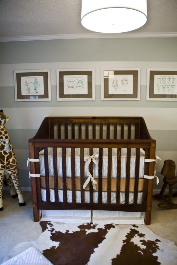 Turn Furniture Into a Family Heirloom