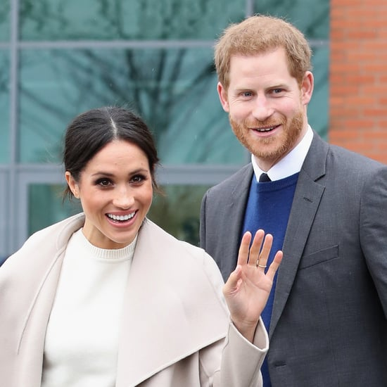 Who Is Harry and Meghan's Wedding Photographer?