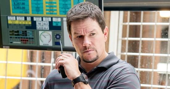 'Deepwater Horizon' Review: Mark Wahlberg Plays an Unlikely Hero in a 'Harrowing' True Story