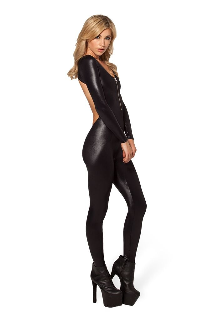Battle Catsuit ($109)