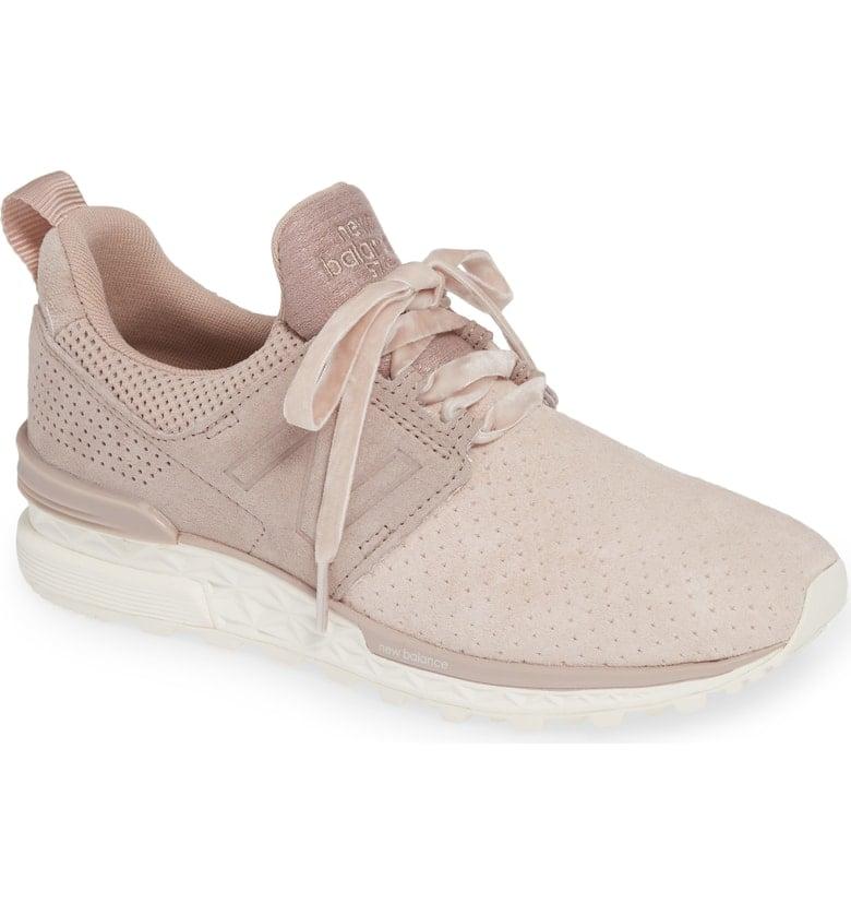 98cef5d1640 New Balance 574 Sport Decon Fresh Foam Sneaker