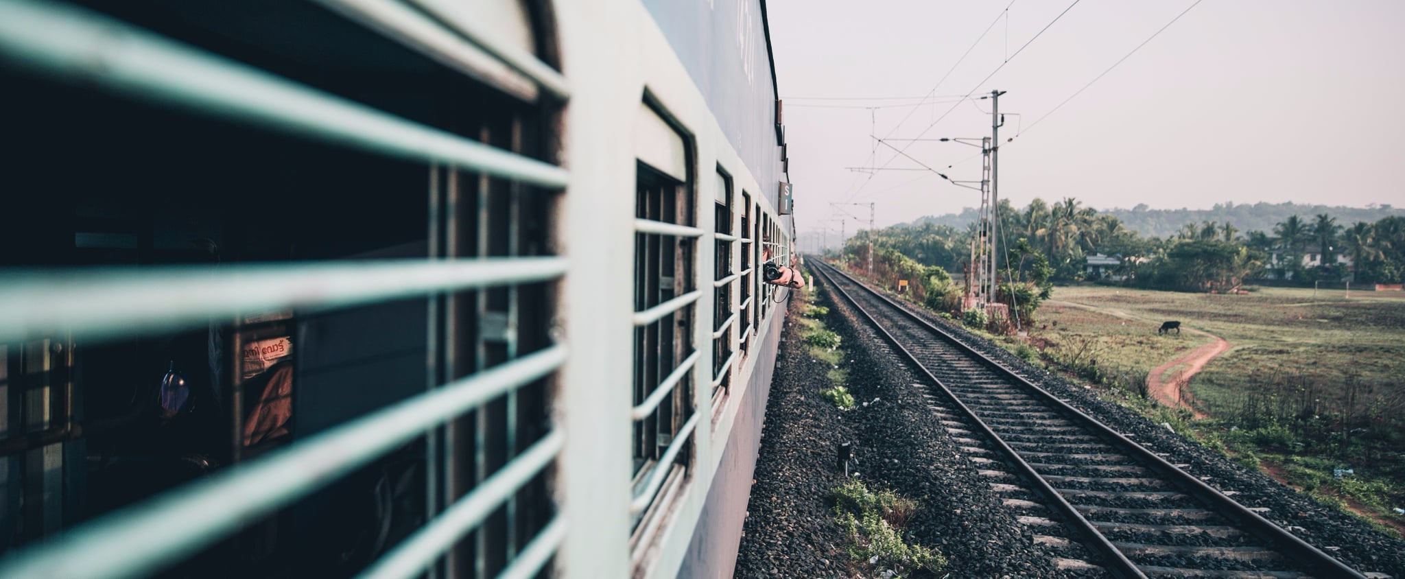 The 11 Coolest Train Trips in the World