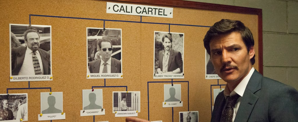 "Narcos Season 3 Trailer Declares ""The Rise of a New Empire"""