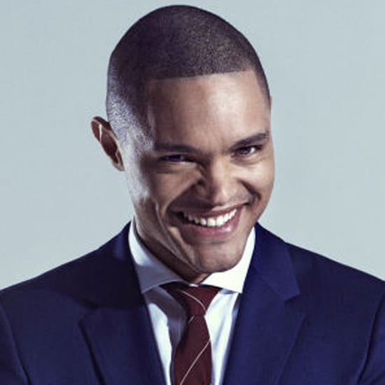 Trevor Noah Is the New Host of The Daily Show