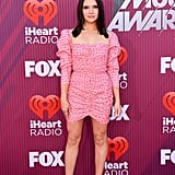 Katie Stevens at the 2019 iHeartRadio Music Awards