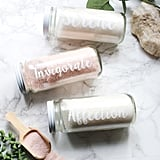 Decorative Bath Salts