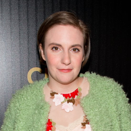 Lena Dunham Quotes About Wishing She Got an Abortion 2016