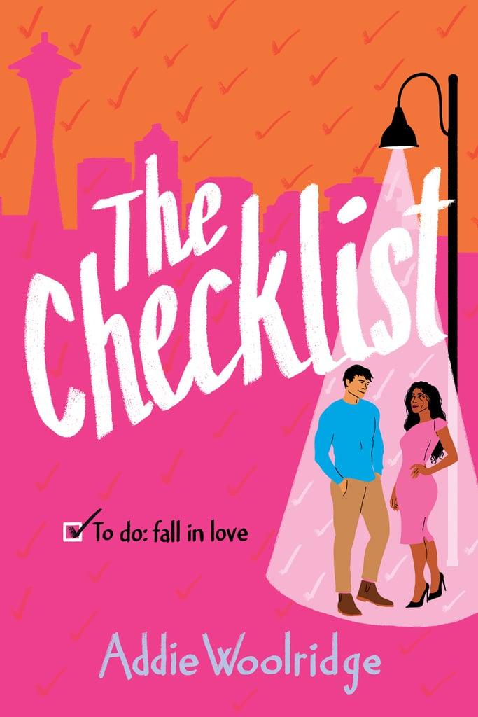 The Checklist by Addie Woolridge