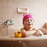 Get Creative With Bath Time
