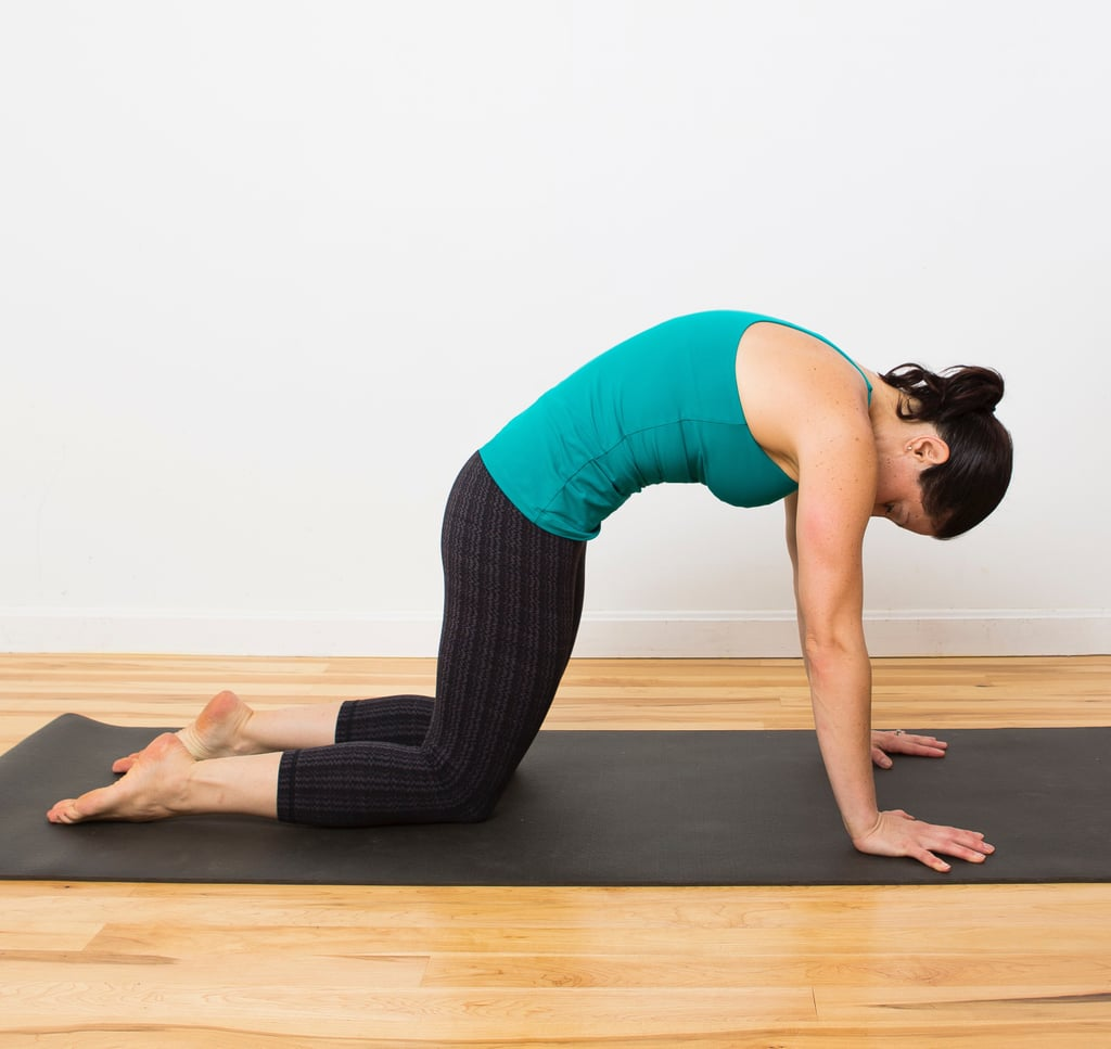 A Truly Beginner Yoga Sequence to Stretch You Out
