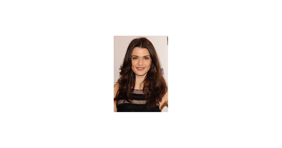 Rachel Weisz to Play Jackie Kennedy in Movie | POPSUGAR Celebrity