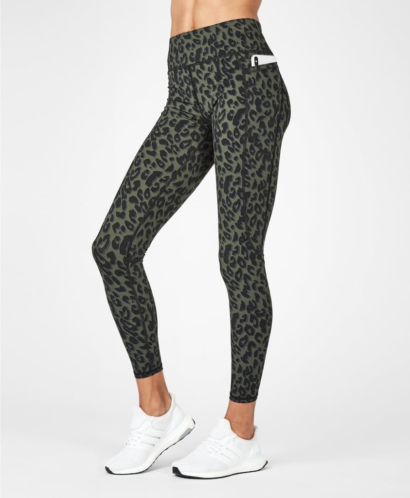 Sweaty Betty Zero Gravity High-Waisted Running Leggings