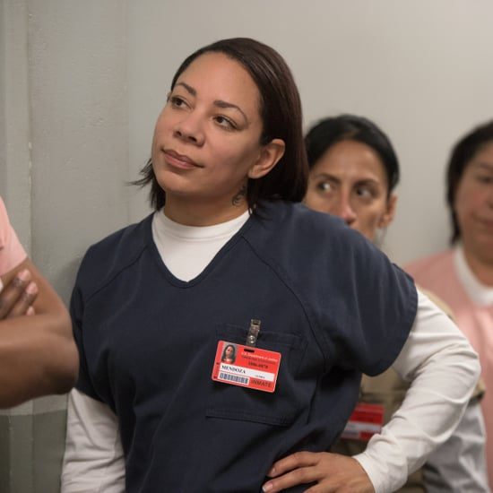 Why Is Gloria Mad at Maria on Orange Is the New Black?