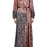 Dries Van Noten Belted Duchess Dress ($2,115).