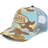 Von Dutch Patch Trucker Hat