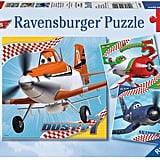 Disney's Planes Dusty and Friends Puzzles