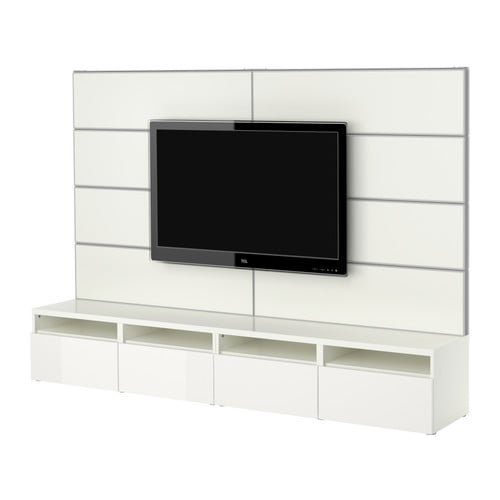 Ikea Framsta 530 Wall Mounted Tv Alternatives