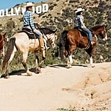 Romantic Horseback Trip in Hollywood (Los Angeles, CA)