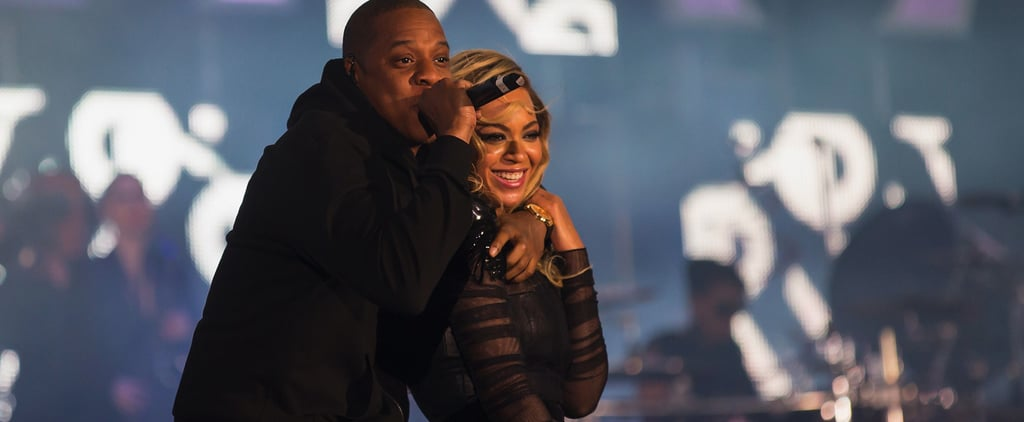 We'd Pay a Million Dollars to See This Jay Z and Beyoncé Set List!