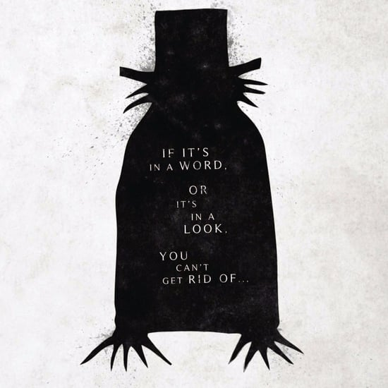 Is the Babadook Gay?