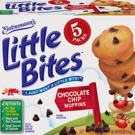 Entenmann's Little Bites Recall 2016
