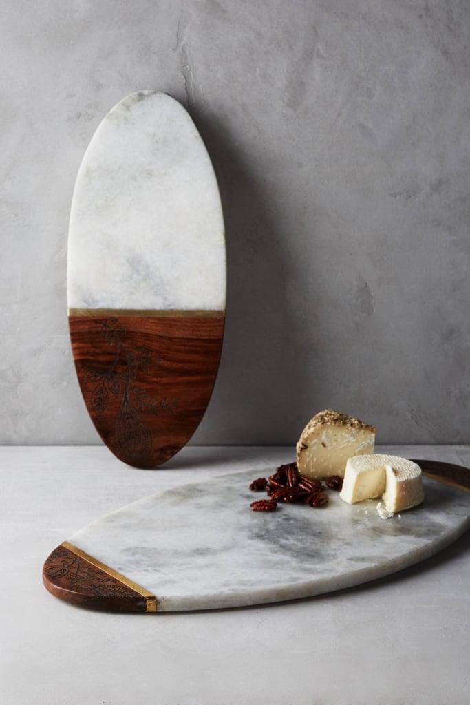 Anthropologie Regione Cheese Board ($58)