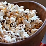 Chipotle-Lime Popcorn