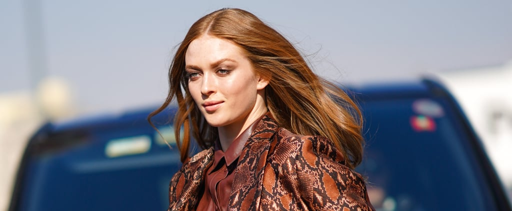 Auburn Hair-Color Ideas and Inspiration For Every Style