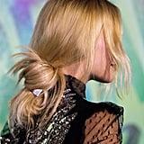 Margot Robbie's Best Updo Hairstyles