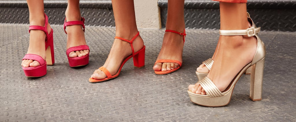 Step Up Your Sandal Game With These 20 Hot Pairs — All From Nordstrom