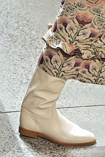 The Best Shoes From Fashion Week Autumn 2020