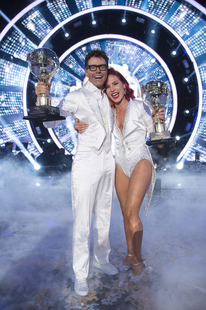 All 27 Celebrities Who Have Won Dancing With the Stars