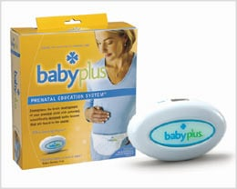 Baby Bump: Prenatal Educational Tool