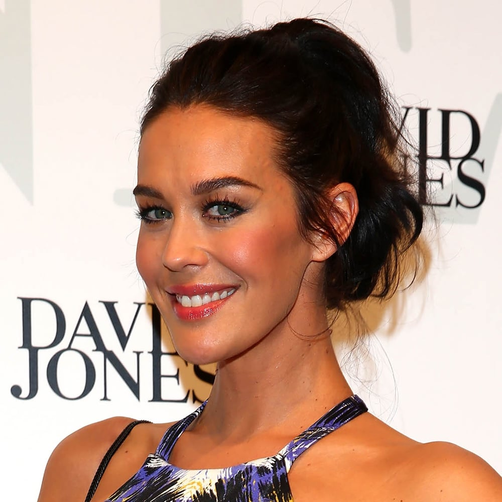 David Jones Spring/Summer 2013 Collection Launch