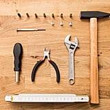 Attend a Home Depot workshop.