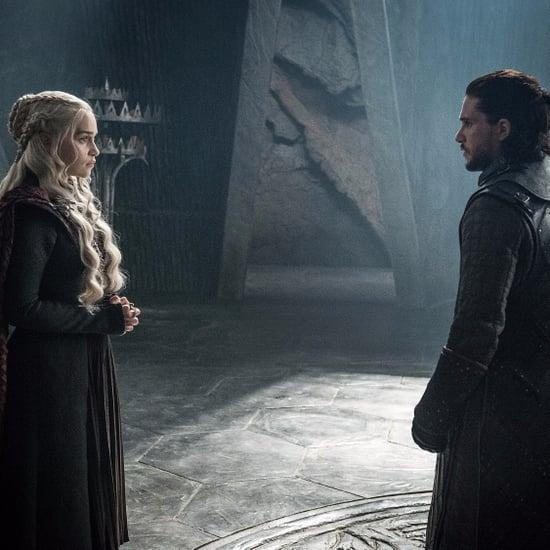 Why Jon Snow Deserves the Throne More Than Daenerys