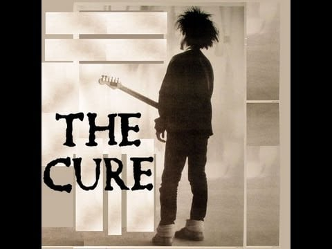 """""""Just Like Heaven"""" by The Cure"""