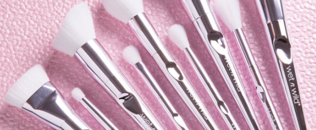 Wet n Wild Luxe Brush Collection Brush Set