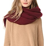 For the Friend Who Loves Oversize Scarves