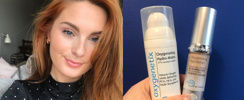 Oxygenetix Foundation Review With Photos