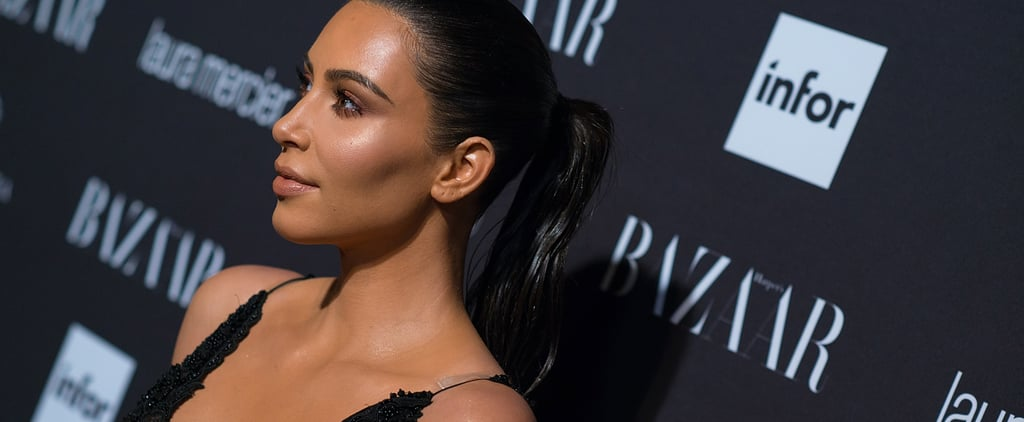 Is Kim Kardashian Launching a New Makeup Collection?