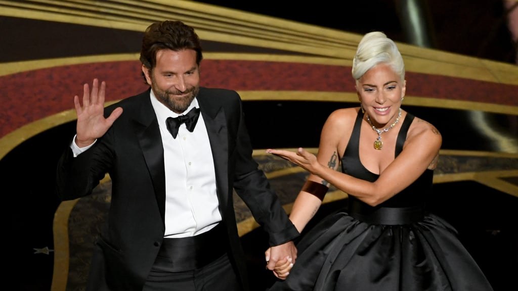 Reactions to Lady Gaga and Bradley Cooper Oscars Performance