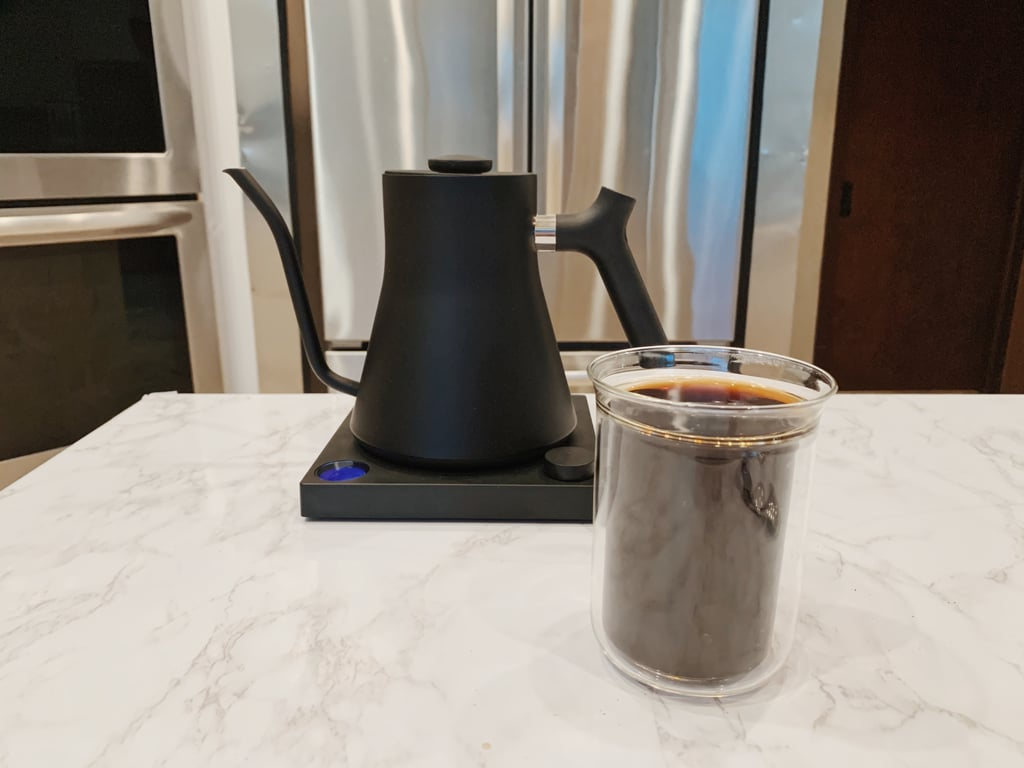 How to Make Pour-Over Coffee With Photos