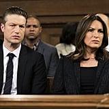 Law & Order: Special Victims Unit, season 17