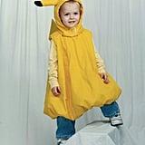 Pikachu Toddler Onesie