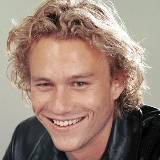 ledger girls Heath ledger, actor: brokeback mountain when hunky, twenty-year-old heart-throb heath ledger first came to the attention of the public in 1999, it was all too easy to tag him as a pretty boy and an actor of little depth.