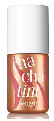 Benefit Cha Cha Tint Review and Picture